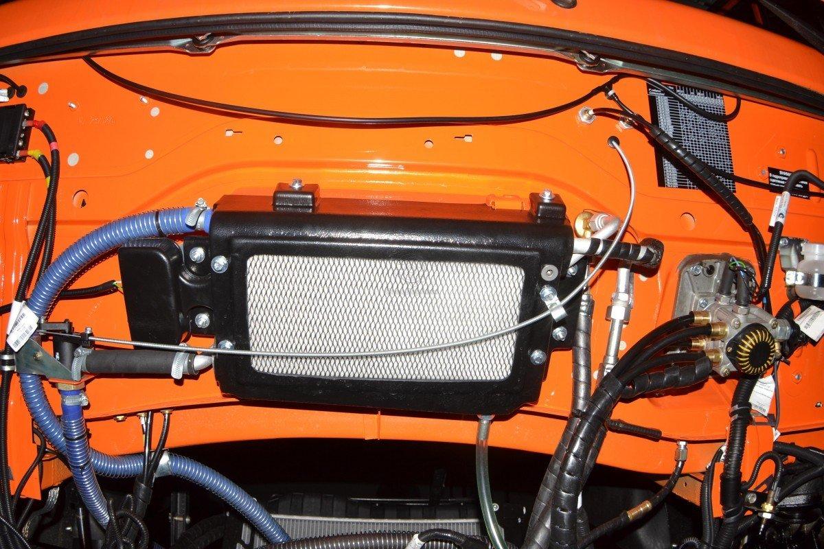 Установка авто кондиционера установка кондиционера на kia rio